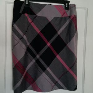 AK Anne Klein Skirt